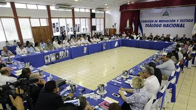 Dialogue resumes in Nicaragua: will Ortega agree to early elections?