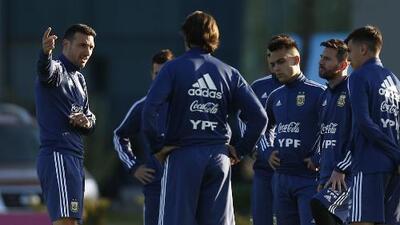 Lionel Scaloni seguirá al mando de la selección argentina