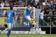 'Chucky' Lozano vuelve a brillar con el PSV, ahora frente al NAC Breda