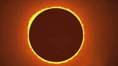 Todo lo que debe saber para disfrutar del eclipse solar 2017 en California