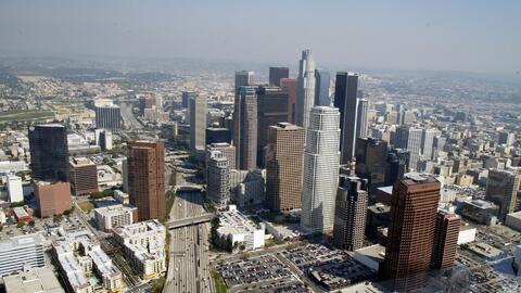 Se esperan temperaturas agradables para este sábado en Los Ángeles