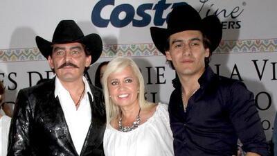 La familia de Joan Sebastian quiere limpiar su nombre en la serie