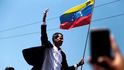 Guaidó en las redes y la guerra comunicacional del chavismo