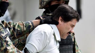 """""""El Chapo"""" Guzmán desconoce a dos abogados que se ostentaban como sus defensores"""