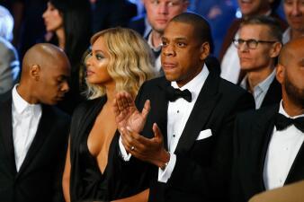 Jay Z pudo haber engañado a Bey con varias mujeres