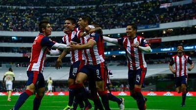 Cómo ver Cibao FC vs Guadalajara en vivo, por la Concacaf Champions League