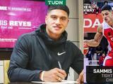 Sammis Reyes es el primer chileno en llegar a la NFL; firma con Washington