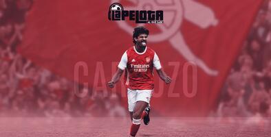 José Cardozo explicó por qué le dijo que no a una oferta que tuvo del Arsenal de Inglaterra