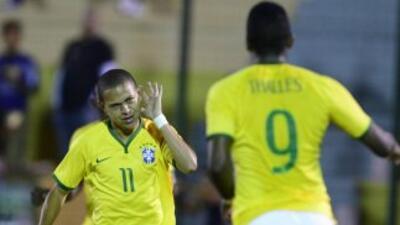 Brasil 2-1 Colombia: Brasil vence sin grandes esfuerzos y Venezuela sorprende al anfitrión