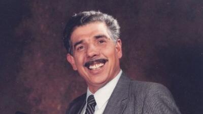 Muere el actor Rubén Aguirre, el 'Profesor Jirafales'