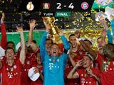 Bayern Múnich se impone al Leverkusen y es bicampeón de la Pokal