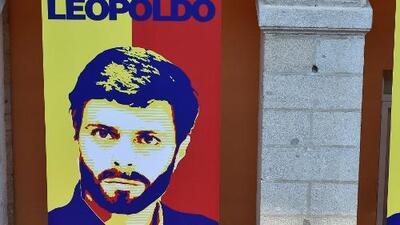 La Asamblea en Venezuela aprueba ley de Amnistía a favor de los presos políticos