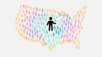 ¿Cuándo recibirás la vacuna contra el coronavirus? Esta herramienta interactiva te indica tu lugar en la fila
