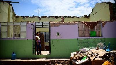 ¿Por qué tiembla repetidamente en México y cuándo se producen mayores daños?