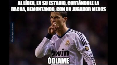 Los memes del triunfo del Real Madrid sobre Barcelona en el Camp Nou