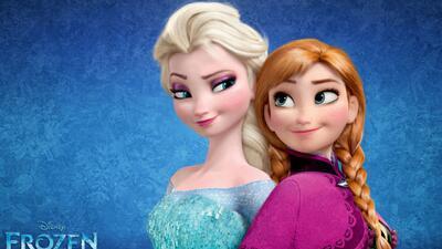 """""""Frozen-Live at the Hyperion"""" llegará a Disney California en mayo"""