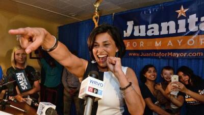 Mexicoamericana a un paso de ser alcaldesa en el estado que vio nacer a Donald Trump