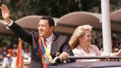 Cronología de Hugo Chávez, del intento de golpe a la cuarta operación de cáncer