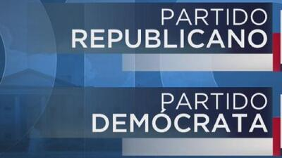 ¿Cuál ha sido el patrón de votación en Georgia?