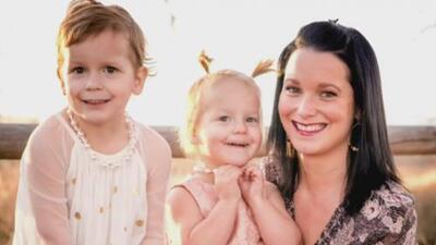 Hallan el cadáver de la madre que desapareció junto a sus dos hijas en Colorado, su esposo confesó el asesinato