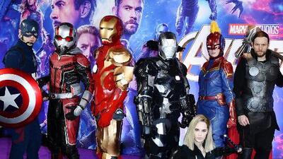 'Avengers: Endgame' regresa a los cines con nuevas escenas, ¿cuál es la razón?
