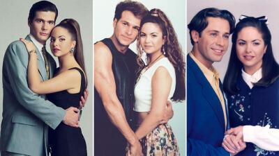 Recuerda al elenco de 'Lazos de amor' y descubre cómo se ven ahora