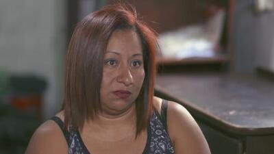 Por años sufrió golpes y violaciones, luego su esposo la amenazó con hacer explotar la casa con sus hijos adentro