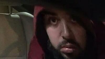 'Miami en un Minuto': Policía busca a un hispano señalado de vandalizar varios automóviles