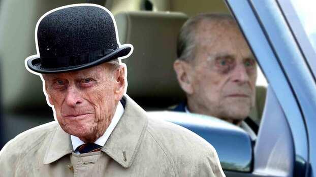 Tras reciente accidente: príncipe Philip renuncia a su licencia de conducir (pero aún podrá manejar)
