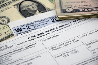 El tercer cheque de estímulo llegará a familias de estatus mixto e hijos  ciudadanos de padres indocumentados | Noticias Univision Dinero | Univision