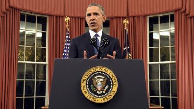 Mensaje integro del presidente Obama a la nación sobre terrorismo
