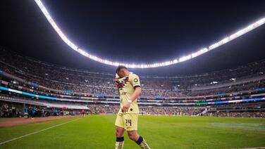 América impone una marca en la Liguilla del Apertura 2019