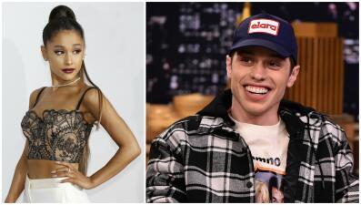 El novio de Ariana Grande bromeó con el atentado terrorista que a ella la dejó traumada 😕