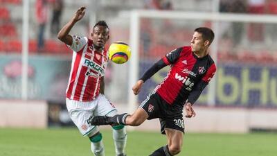 Cómo ver Atlas vs. Necaxa en vivo, por la Liga MX 12 Abril 2019