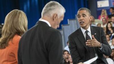 Obama no renuncia a la reforma migratoria