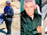 Hallan el cuerpo de abuelito hispano que estaba desaparecido en las montañas del condado de Fresno
