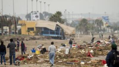 Nuevo sismo sacude zona del terremoto en Chile