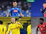 Los jugadores más valiosos que no jugarían la Superliga Europea