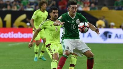 Mexico vs. Venezuela: Live, TV Channel, Live Stream international friendly