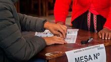Perú se prepara para unas elecciones presidenciales con 18 candidatos: ¿quiénes son?