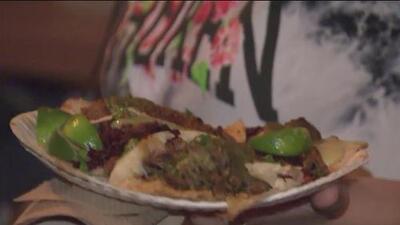 Este chef hace los mejores tacos de Los Ángeles ¿Quieres saber su secreto?