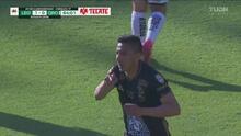 ¡Repite la dosis! Ángel Mena marca el 2-0 por la vía del penal