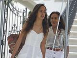 Así es Martha's Vineyard, la isla donde los Obama disfrutan de sus vacaciones