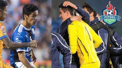Futbol de estufa| América y Chivas se pelean un jugador, Gudiño muy cerca del Rebaño