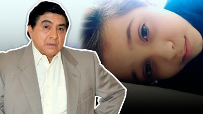 Carlos Bonavides promete a su hijo recuperarse y tratar de sanar su enfermedad mental
