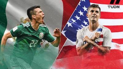 Cinco inéditas historias para el México-Estados Unidos