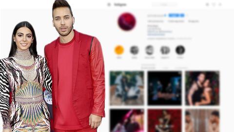 Fans de Prince Royce suplican por una foto con su esposa Emeraude Toubia en las redes sociales
