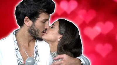 Entre risas y besos, Sebastián Yatra y Tini confiesan qué los enamoró