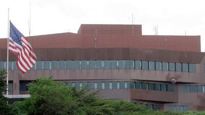 Estados Unidos no tuvo más remedio que cerrar su embajada en Venezuela