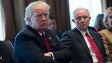 Reportan que el Departamento de Justicia investigará casos de espionaje al Congreso en el gobierno de Trump